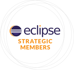 Eclipse Foundation strategic member