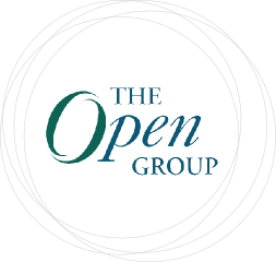 The Open Group logo