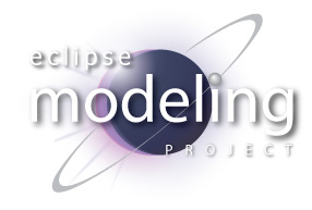 Eclipse Modeling project logo